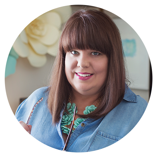 Holly McCaig Creative will help you love and Rock your Etsy or online shop! Consulting and coaching services.