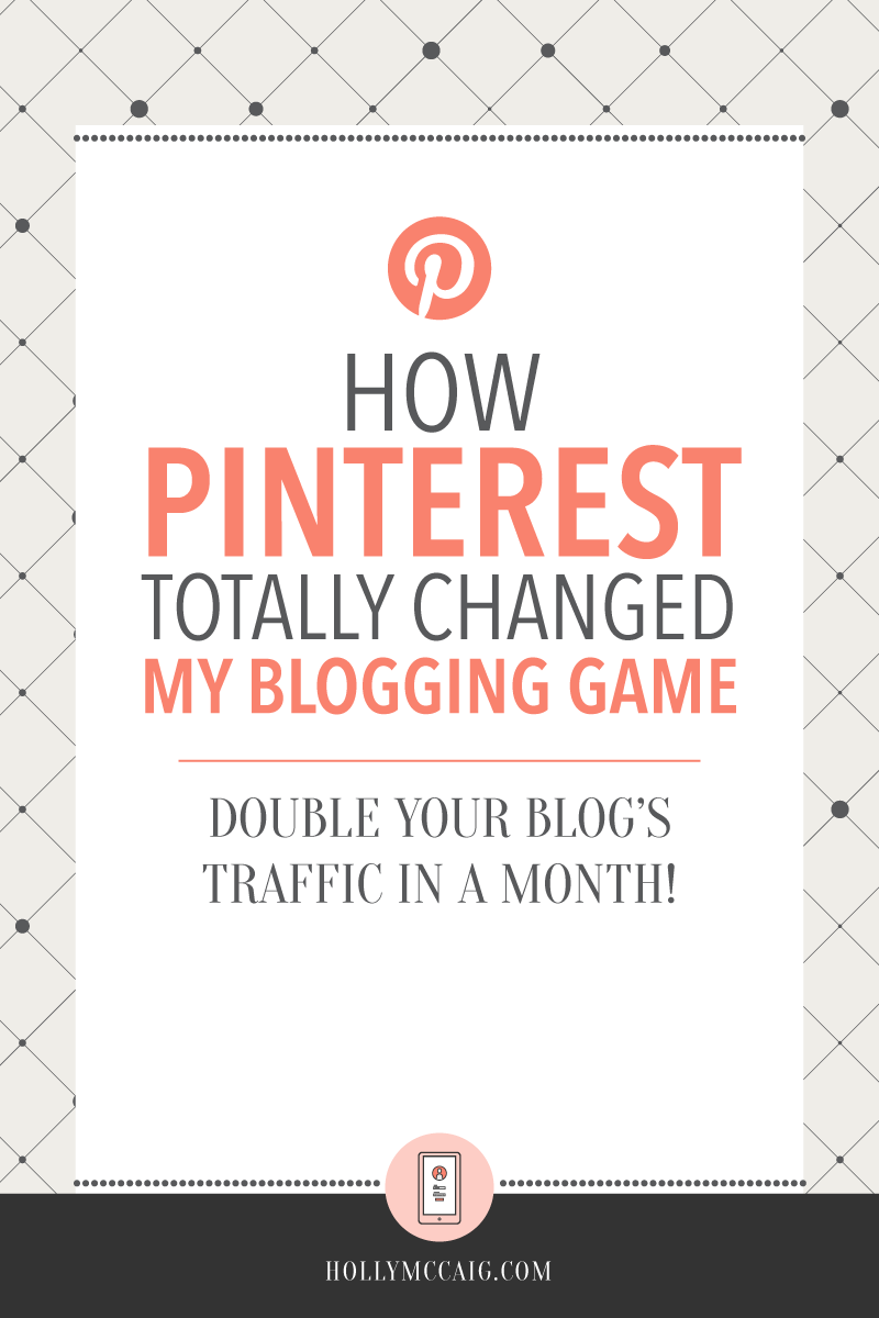 Before Pinfinite Growth I was just blogging with no real plan. I didn't understand how to benefit from SEO. Pinterest is a graphic search engine. Your pins will rank higher the more they are repinned. Learn how Pinterest changed my game and doubled my blog's traffic fast!