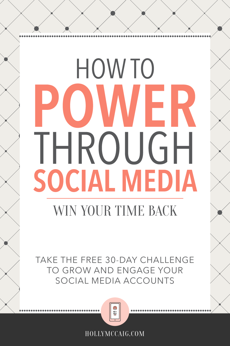 What if I told you that you could power schedule through social media in about 20 minutes per post that you write? Would that be a game changer for you? Learn how I schedule my social media in 20 minutes. Get your time back!